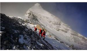 Nepal'den dağcılara: Everest'ten inerken oksijen tüplerini geri getirin