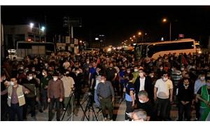 Kısıtlamaya rağmen Türkiye'nin birçok ilinde İsrail protestosu düzenlendi: Araçlarla konvoy yapıldı