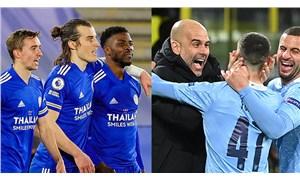 Çağlar attı, Manchester City şampiyon oldu