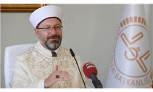 Diyanet Başkanı Erbaş: Bayram namazı camilerde kılınacak