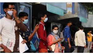 DSÖ: Hindistan varyantı 44 ülkeye yayıldı
