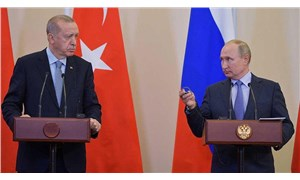 Erdoğan ve Putin görüştü: Gündemde Filistin ve aşı var