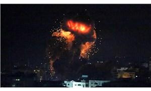 İsrail'in Filistinlilere yönelik saldırılarına dünyadan tepkiler