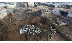 İsrail'in Gazze'ye düzenlediği saldırılardacan kaybı 56'ya yükseldi