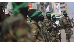 İzzeddin KassamTugayları: İsrail'in üç kentine 130 roketle hava saldırısı düzenlendi