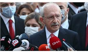 Kılıçdaroğlu: Bir haftada İstanbul Sözleşmesi'ni tekrar yürürlüğe koyacağız