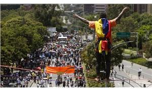 Kolombiya'daki eylemlerde yaşamını yitirenlerin sayısı 42'ye yükseldi