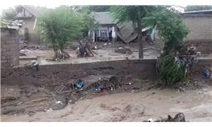 Tacikistan'da sel felaketi: 7 kişi hayatını kaybetti