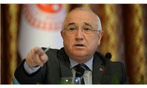 YİK Üyesi Cemil Çiçek, Sedat Peker'in açıklamalarıyla ilgili olarak savcıları göreve çağırdı