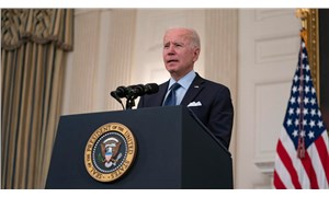 ABD Başkanı Biden, İsrail'in Filistin'e yönelik saldırılarını savundu