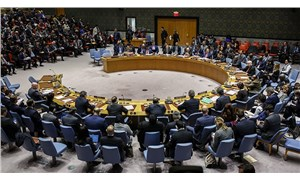 ABD, BM Güvenlik Konseyi'nin İsrail-Filistin gerginliğini görüşmek için toplanmasını engelledi