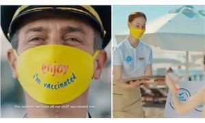 Bakanlık, skandal 'turizm' reklamını sildi: Halk hiç bu kadar aşağılanmamıştı