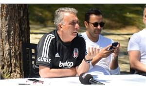 Beşiktaş Başkanı Çebi'den Karagümrük açıklaması: Ölene kadar araştıracağım