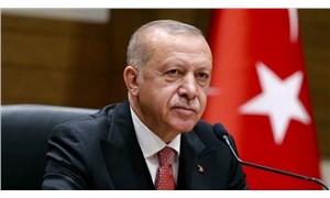 Erdoğan'dan bayram mesajı