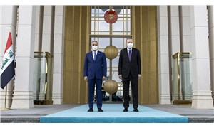 Erdoğan, Irak Başbakanı ile görüştü
