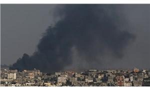 Filistin Sağlık Bakanlığı: Zehirli gazdan şüpheleniyoruz