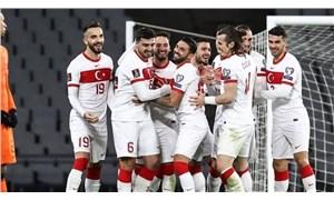 A Milli Takım'ın EURO 2020 aday kadrosu belli oldu