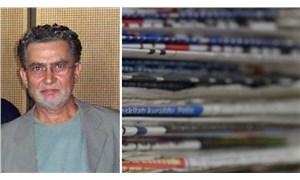 Almanya'da Türkçe gazeteciliğin öncülerinden Güner Yüreklik, hayatını kaybetti
