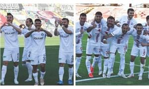 Altay ve Altınordu'da play-off heyecanı