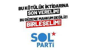 Bakanlığın skandal turizm videosuna SOL Parti'den yanıt videosu