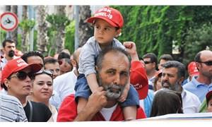 İzmir Büyükşehir Belediyesi işçileri pazarlık masasında