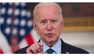 Beyaz Saray: Biden, İsrail'in kendini koruma hakkına güçlü desteğini bir kez daha dile getirdi