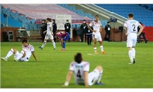 Gençlerbirliği, Süper Lig'e veda eden son takım oldu