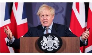 İngiltere Başbakanı Johnson: Hindistan varyantı normalleşme sürecini olumsuz etkileyebilir