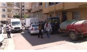 Pendik'te kolonya içen 2 kardeş, evlerinde ölü bulundu