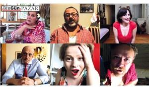 Reha Erdem ve son filmi 'Seni Buldum Ya!': Pandemi koşullarında bir film nasıl çekilir?