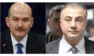 Süleyman Soylu'ya 8 'Sedat Peker' sorusu