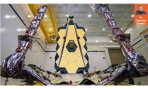En büyük teleskoba korsan tehdidi
