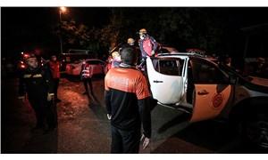 Gürle Dağı'ndan atladıktan sonra kaybolan paraşütçünün cansız bedeni bulundu
