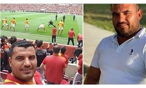 Şampiyonluk yarışı heyecanına dayanamayan Galatasaray taraftarı, kalbine yenik düştü