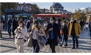 Türkiye'de koronavirüs: 24 saatte 223 can kaybı, 10 bin 512 yeni vaka