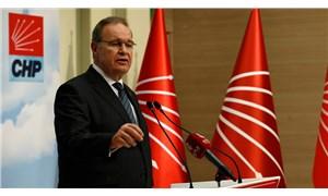 CHP Sözcüsü Faik Öztrak: Saray hesabı ödemeden masayı devirmeye kalkmasın