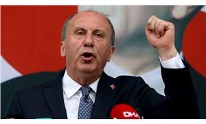 Muharrem İnce, Memleket Partisi'ne genel başkan seçildi
