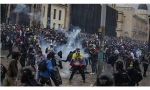 Neoliberalizmin Latin kalesinde isyan ateşi