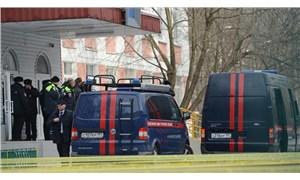 Rusya'da bıçaklı saldırı: 3 ölü