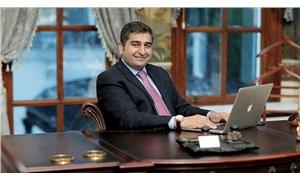 SBK Holding'in sahibi Sezgin Baran Korkmaz hakkında tutuklama kararı
