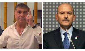 Süleyman Soylu'dan savcılığa 'iddialar araştırılsın' talebi: Sedat Peker hakkında suç duyurusunda bulundu