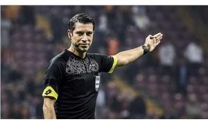 Türkiye Kupası'nda final maçını Ali Palabıyık yönetecek