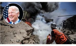 Washington Post: Biden yönetimi İsrail'e 735 milyon dolarlık silah satışını onayladı