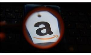 """Almanya'da Amazon'a """"pazar hakimiyeti"""" soruşturması"""