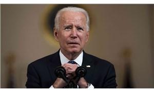 Beyaz Saray: İsrail'in 'kendini savunma' hakkını destekliyoruz, Biden ateşkesi destekliyor