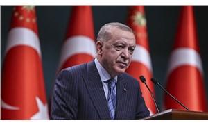 Erdoğan: Gençlerimizin sunduğumuz imkanları en iyi şekilde değerlendirmelerini bekliyoruz
