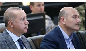 """""""Erdoğan ile Soylu, külliyede 1,5 saat Sedat Peker'in iddialarını görüştü"""""""