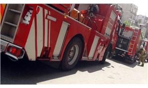 İstanbul Üniversitesi Tıp Fakültesi'nde çıkan yangın söndürüldü