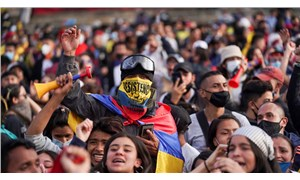 Kolombiya'da sendikalardan eylem çağrısı