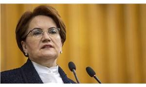 Akşener: Siyasetçi milletiyle sandıkta helalleşir